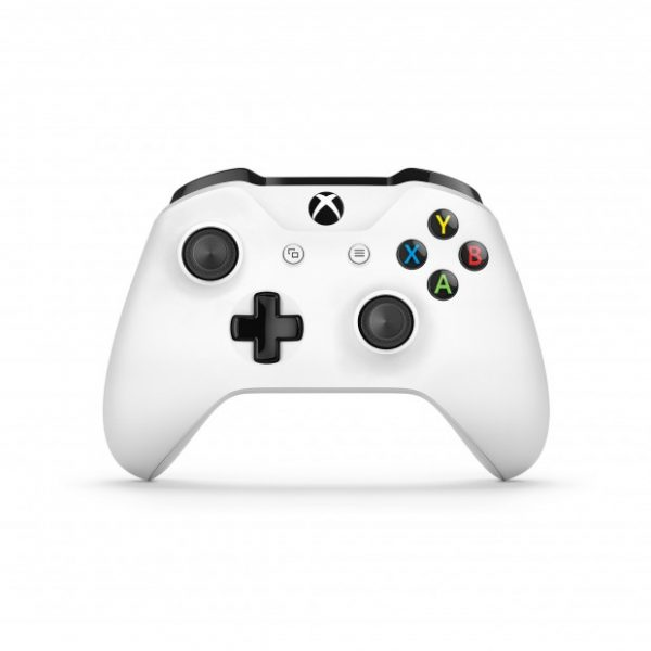 Manette blanche XBOX One