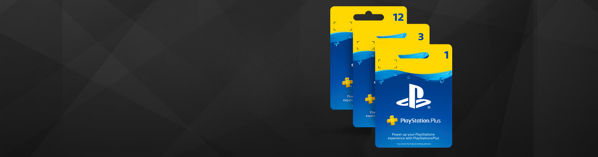 abonnements playstation plus